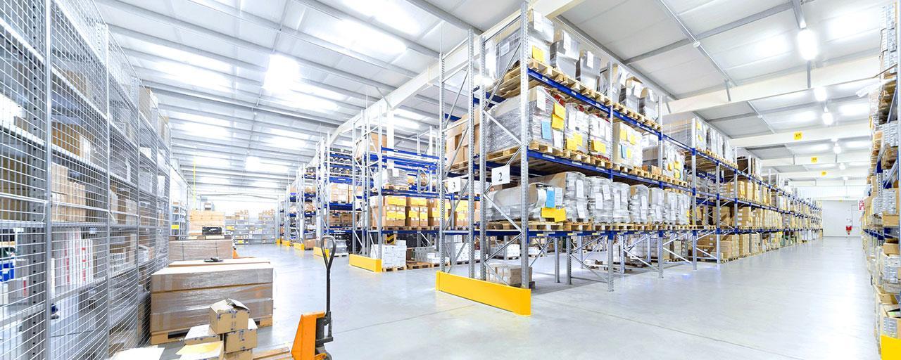 Etronix Warehouse